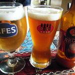 オリエント ターキッシュ - トルコのビール
