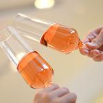 【Rosé&Sweet Wines】