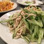 中国菜館 吉祥苑 - 料理写真:
