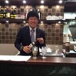 ガンジス and メコン - ワールドビールをお楽しみください♪おまちしてま~す!