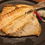 Wa.Bi.Sai 花ごころ - つぼ鯛