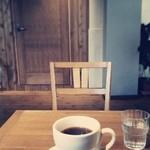 ピース コーヒーロースターズ 西新橋店 - 本日のコーヒー(290円)