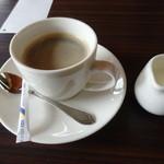 狸穴茶房 - コーヒー