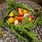 リセラ リナーシェ - こだわり野菜