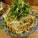 串屋横丁 - 酢もつ:378円