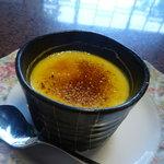 茶房 銀のポスト - 料理写真: