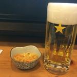 51192324 - 生ビール