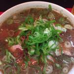 51192515 - チャーシュー麺