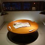 晴れる家 種池亭 - ☆お洒落な個室席もありますね(*^^)v☆