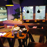 PENTHOUSE Gastro Dining -