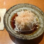 51199130 - 蕎麦豆腐