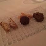 HOTEL CIPRIANI RESTAURANT - 小菓子