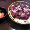 Kicchindoroppu - 料理写真:オリジナルソースカツ丼
