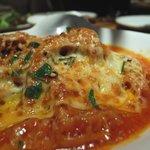 グットドール・クラッティーニ 丸の内 - トリッパトマト煮