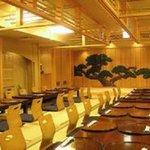 Sun-mi高松 - 内観写真:100名様まで可能な能舞台付大広間。