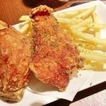 RICCO - 肉&チップス