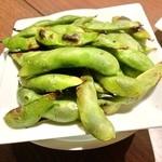 RICCO - 焼き枝豆