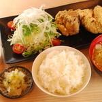 鶏の三平 - ★レデイースランチ