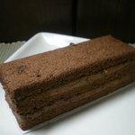 5121044 - 北のチョコレートケーキ