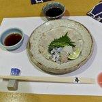 かっぽう寿 - 料理写真:お料理