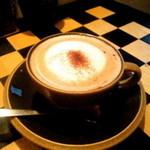 こはくの天使 - 自家焙煎のエスプレッソ系コーヒー