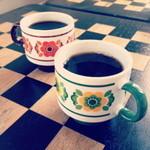 こはくの天使 - 自家焙煎のコーヒー(ブレンド3種、ストレート5種)