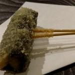笑彩酒房 まっちゃん - こばしらの海苔巻き