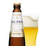 寿司酒場 スシイチ - 【ビール】オールフリー