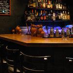 Dining Bar HANABI - 店内