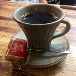 寺蔵カフェ - コーヒー