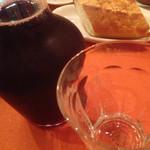 チャボーラ - ハウスワイン