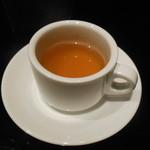 BAR 漆 - 2016.5:スープ