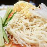 新世界菜館 - 麺