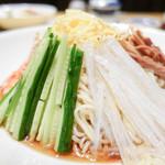 新世界菜館 - 五目冷やし麺
