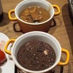 ヴィラベーラ - カレー、豆料理
