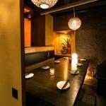 和風個室居酒屋 食べ飲み放題 和水 - 人数に合わせた大中小個室完備◎