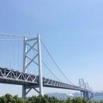 51228973 - 瀬戸大橋を渡って岡山へ