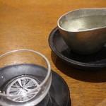 日常茶飯 - 日本酒
