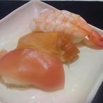 ブッフェスタイル アソート - 握り寿司