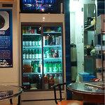 韓国料理 貝料理専門店  海家  - 店内の様子。