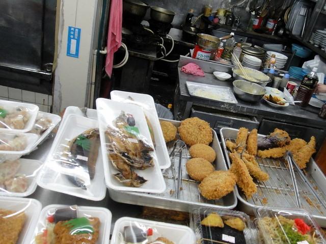 倉井ストアー - マルチ対応の厨房