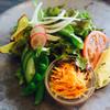 カフェ オーチョ - 料理写真:サラダプレート