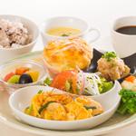 カフェ リコ サラ - 料理写真: