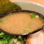 福家 - スープ