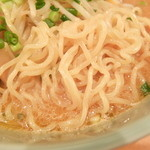 福家 - 麺
