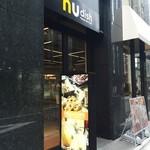 nu dish Deli & Cafe -