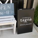 tagna - 看板☆