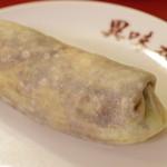 異味香 - 春餅セット
