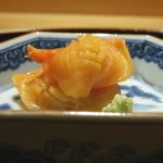 豪龍久保 - 赤貝