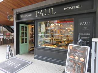 PAUL  神楽坂店 - 神楽坂らしいクラシックな雰囲気の店